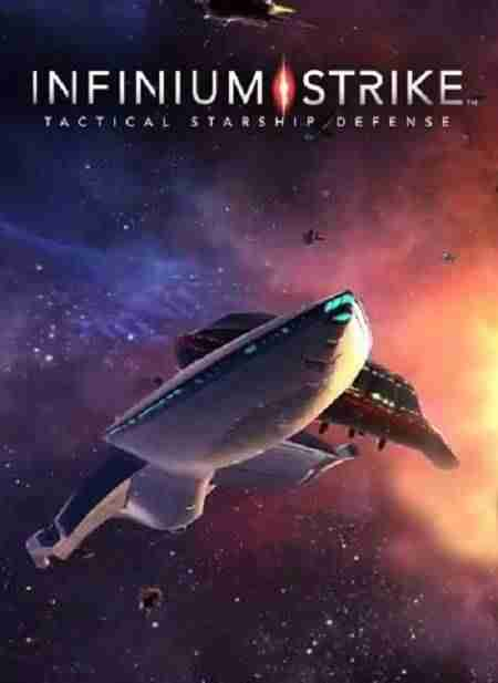 Descargar Infinium Strike [ENG][SMACKs] por Torrent